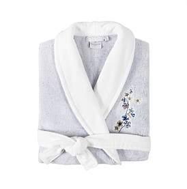 Yves Delorme Ramage Robe Medium