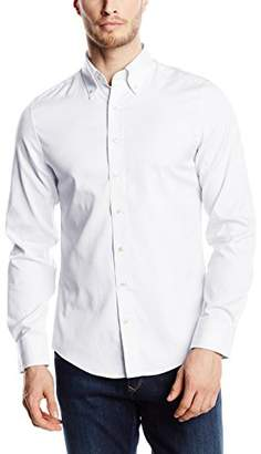 Gant Men's The Pinpoint Oxford Fitted Shirt