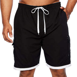 Burnside Swim Shorts Big and Tall
