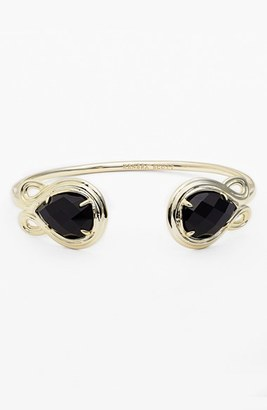 Women's Kendra Scott 'Andy' Station Cuff $50 thestylecure.com