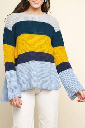 98df8da2b Umgee Sweater - ShopStyle