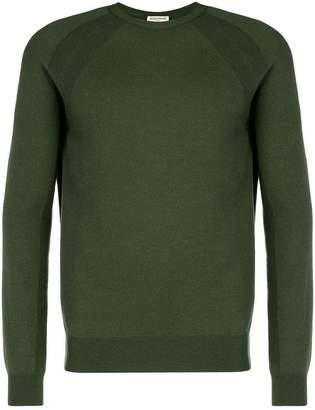 Al Duca D'Aosta 1902 lightweight crew neck sweater