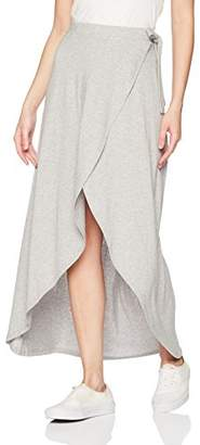 Roxy Junior's Everlasting Afternoon Wrapped Skirt, XL
