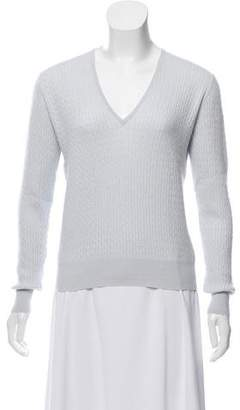 Michael Kors Knit Long Sleeve Sweater
