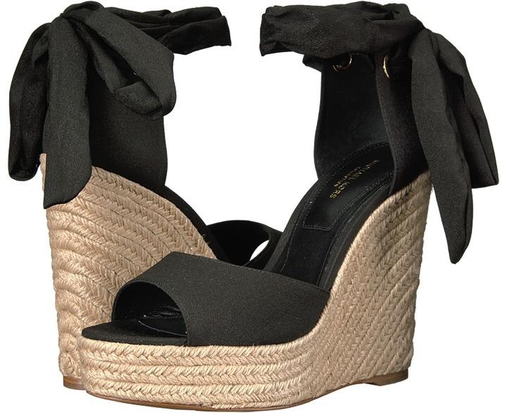 MICHAEL Michael KorsMichael Kors - Embry Women's Wedge Shoes
