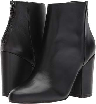 Steve Madden Star Bootie Women's Dress Zip Boots
