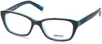 DKNY Women's 0DY4668 /Teal