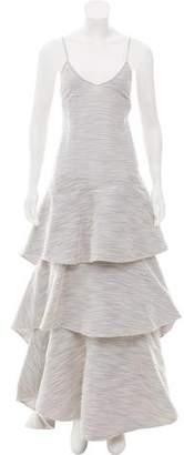 Rosie Assoulin Spring 2015 Hummingbird Gown w/ Tags