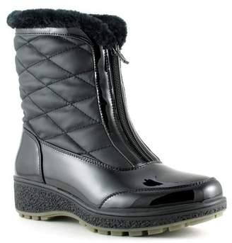 Aquatherm By Santana Canada Crispin II Faux Fur Lined boot