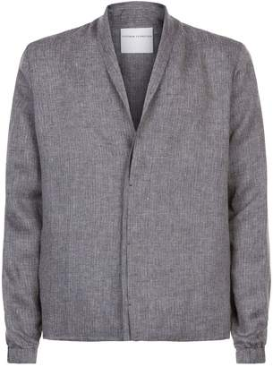 Stephan Schneider Lightweight Collarless Jacket