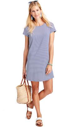 Vineyard Vines Striped Sankaty Madaket Tee Dress
