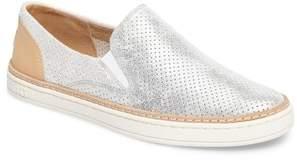 UGG Adley Stardust Slip-On Sneaker