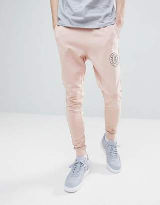 ONLY & SONS Joggers With Branding