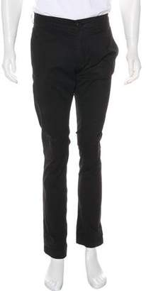Acne Studios Guy Flat Front Pants