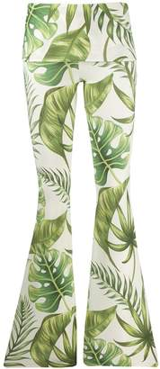 MC2 Saint Barth Shelly trousers