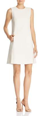 Theory Vented Shift Dress