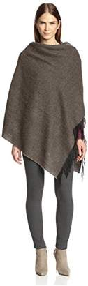 Alicia Adams Alpaca Women's Herringbone Wrap