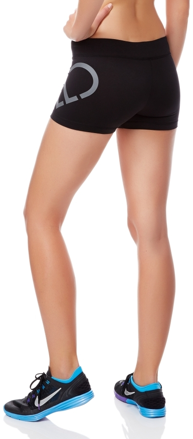 Aeropostale Knit Active Shorts