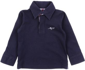 Manuell & Frank Polo shirts - Item 12081362BJ