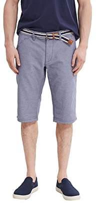 Esprit edc by Men's 047CC2C011 Shorts,(Manufacturer Size: 33)