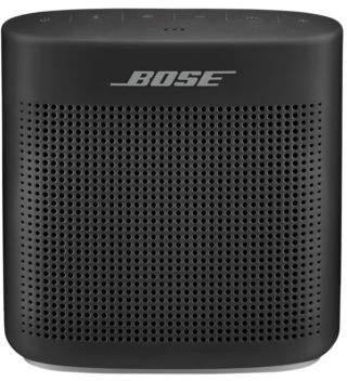 Bose ; NEW ; SoundLink Colour Bluetooth Speaker II - Soft Black