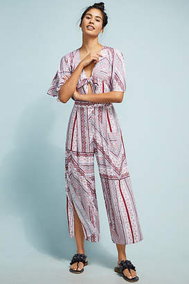 25238bf8730f Anthropologie Printed Pants - ShopStyle