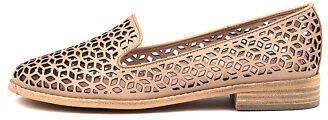 Django & Juliette New Aduki Womens Shoes Casual Shoes Flat