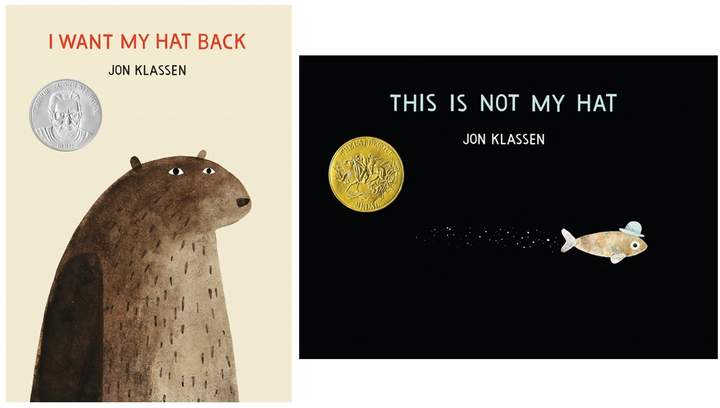 Jon Klassen Bundle (Hardcover)