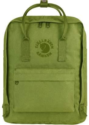 Fjallraven Re-Kanken 16L Backpack