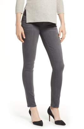 Paige Transcend - Verdugo Maternity Skinny Jeans