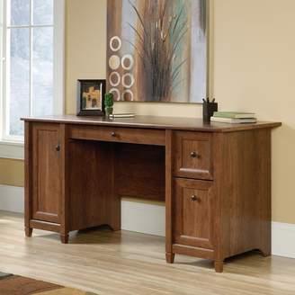 Three Posts Lamantia Solid Wood Computer Desk