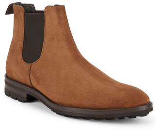 To Boot Bandon Suede Chelsea Boots
