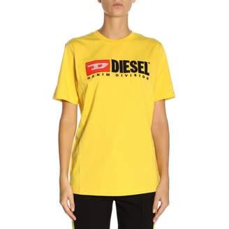 Diesel T-shirt T-shirt Women