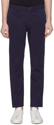 Paul Smith Slim fit twill chinos
