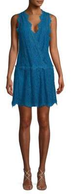 Free People Heart in Two Mini Dress