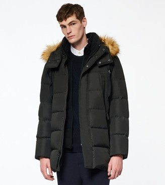 Andrew Marc CONWAY MATTE DOWN PARKA