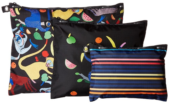 Le Sport SacLeSportsac Multi Pouch Set