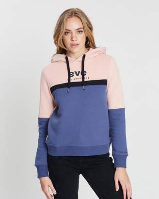 All About Eve Challenger Hoodie