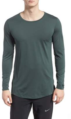 Nike Pro Utility Fitted Training Top