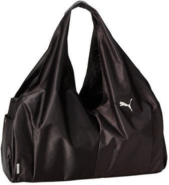 Puma 'Fitness Lux' Gym Bag