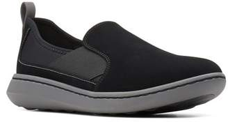 Clarks Step Move Jump Slip-On Sneaker - Wide Width Available