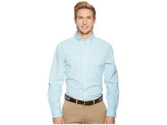 Vineyard Vines The Marls Tattersall Classic Murray Shirt Men's Clothing
