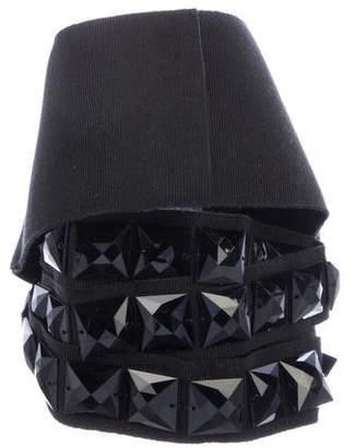 Dolce & Gabbana Embellished Waist Belt