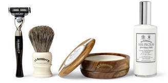 D.R. Harris D R Harris Arlington Shaving Kit