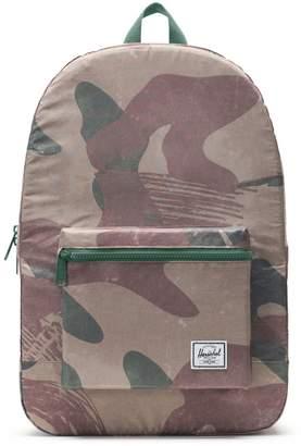 Herschel Packable Logo Daypack