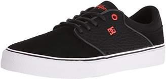 DC Men's Mikey Taylor Vulc Skateboarding Shoe