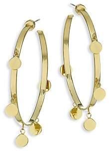 d871d4780a701 Earrings Dangle Hoop - ShopStyle