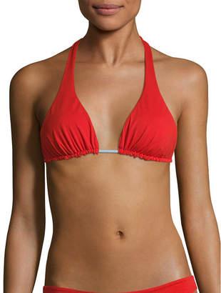 Basta Surf Straddie Reversible Halter Bikini Top