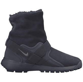 Nike Golkana Boot Womens Walking Shoes Slip-on