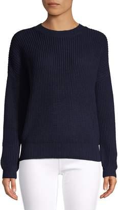 Core Life Shaker Crewneck Sweater